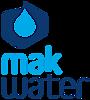 MAK Water's Company logo