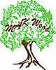 MAK Wood's Company logo