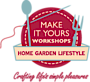 Make It Yours Workshops - East Sussex's Company logo
