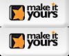 Gomakeityours's Company logo