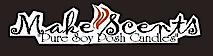 Makescentsco's Company logo