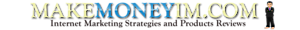 Makemoneyim's Company logo