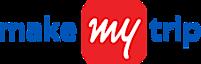 MakeMyTrip's Company logo