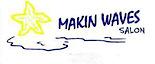 Makin Waves Salon's Company logo