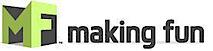 Making Fun's Company logo