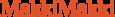 The Brand Union Worldwide Limited's Competitor - Makkimakki logo