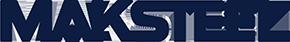 Maksteel's Company logo