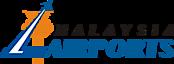 Malaysia Airports's Company logo