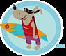 Malibugrooming's Company logo