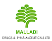 Malladi Drugs & Pharmaceuticals's Company logo