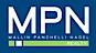 Mallin Panchelli Nadel Realty Logo