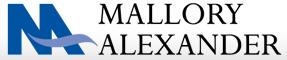 Mallory Alexander's Company logo