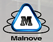 Malnove's Company logo