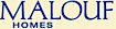 Greg Lynn Construction's Competitor - Malouf Homes logo
