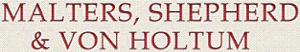 Malters Shepherd's Company logo