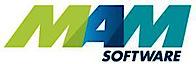 MAM Software's Company logo