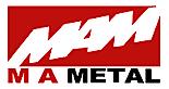 Mametal's Company logo