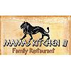Mamas Kitchen's Company logo