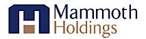 Mammoth Holdings's Company logo