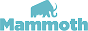 Mammoth Hr's Company logo