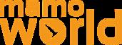 Mamoworld's Company logo