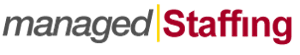 Managed | Staffing's Company logo