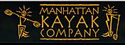 Manahattan Kayak Company's Company logo
