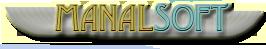 Manalsoft's Company logo