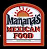 Mananas Mexican Food's Company logo