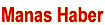 Markacebimde's Competitor - Manas Haber logo