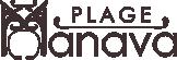 Manava Plage's Company logo