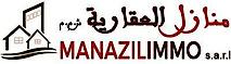 Manazilimmo's Company logo
