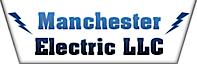 Manchester Electric's Company logo