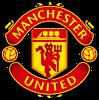Manchester United's Company logo