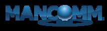 Mancomm's Company logo
