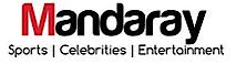 Mandaray's Company logo