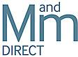 MandM Direct's Company logo