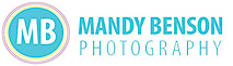 Mandy Benson Photography's Company logo