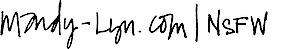 Mandy-lyn's Company logo