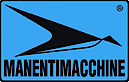 Manenti Macchine Srl's Company logo