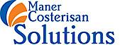 Maner Costerisan's Company logo