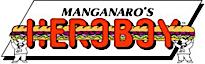 Manganaros Heroboy's Company logo