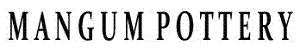 Mangum Pottery's Company logo