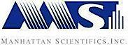 Manhattan Scientifics's Company logo