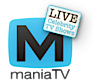 maniaTV's Company logo