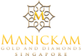 Manickam Gold & Diamonds's Company logo