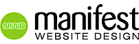 Manifest Web Design's Company logo
