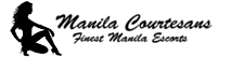 Manila Courtesans's Company logo