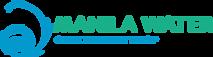 Manila Water's Company logo