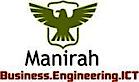 Manirah's Company logo